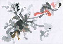 letratone illustrations by Timm Knoerr, via Behance