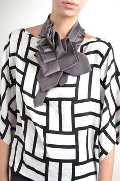 Amber Sisters Krawatte Knoten leicht zu von AmberSistersdesign