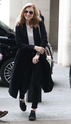 Game Of Thrones' Natalie Dormer steps out after dropping MAJOR plot hint | Daily Mail Online