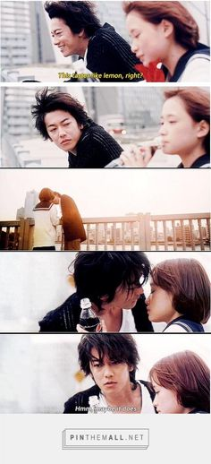 The Liar and His Lover #japanese #movie