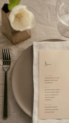 Greece Discover DAY OF / Menu 06 PAPER / PAPER modern bride minimal simple wedding menu invitations stationery Shine Wedding Invitations, Botanical Wedding Invitations, Wedding Invitation Design, Wedding Stationery, Event Invitations, Invites, Simple Wedding Menu, Wedding Menu Cards, Design Set