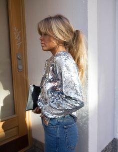 Matilda Djerf | Felice Dahl | Scandi Style | Swedish