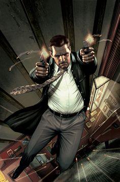 Max Payne 3: Hoboken Blues by *ZurdoM