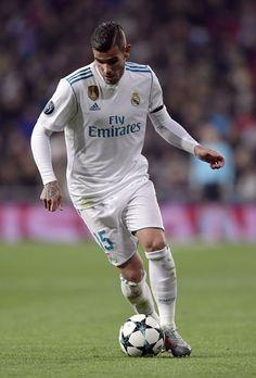 Theo #realmadrid #championsleague