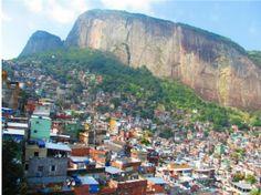Rio de Janeiro, Brazil, Brazil News, favela tours