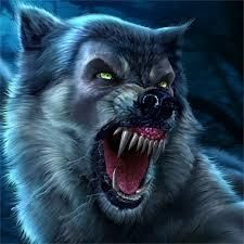 Lana is a girl who is mixed between a Vampire and Werewolf, she is the very first of her kind and she's being hunted by all types of different creatures. Fantasy Wolf, Dark Fantasy, Fantasy Art, Fantasy Drawings, Fantasy Images, Fantasy Creatures, Mythical Creatures, Bark At The Moon, Beast