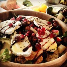 #classic #salad #lilasfood #everyday #foodporn Classic Salad, Camembert Cheese, Food Porn, Instagram Posts, Treats