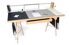 Homework Desk - Robin Grasby.