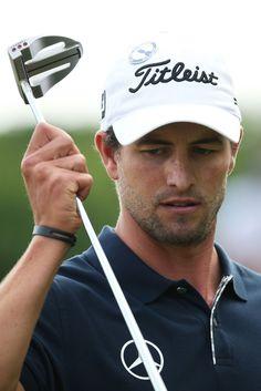 Adam Scott (golfer) - 141st Open Championship - Final Round 07/22/12