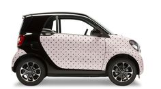 Smart Fortwo Pois Auto Car
