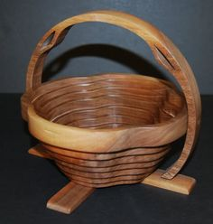 Scroll Saw Wooden Bowl Patterns
