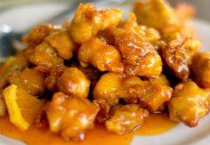 Petto di pollo allo zenzero. È una ricetta ispirata alla cucina cinese, ma non richiede né prodotti difficili da trovare, né strane attrezzature, ma se per caso aveste un  wok utilizzatelo.