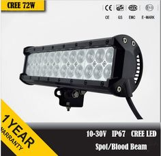 Find More Daytime Running Lights Information about Cree 72W 12 inches LED Work Light Bar Car Light Source Daytime Running Lights Fog lights For Car Forklift Offroad Truck Boat L64,High Quality Daytime Running Lights from Elsbon Electronic & Car Accessory on Aliexpress.com Led Work Light, Work Lights, Cheap Cars, Garden Toys, Bar Lighting, Car Accessories, Offroad, Beams, Computers