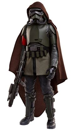 Imperial Mud Trooper