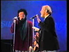 Zucchero & Joe Cocker - Can't Find My Way Home - YouTube