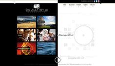 Diseño web para www.joseayalaarevalo.com