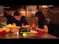 Durch die Nacht mit Sibel Kekilli und George R.R. Martin - YouTube