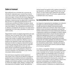 #ClippedOnIssuu from Manual de mapeo 2013 (7)