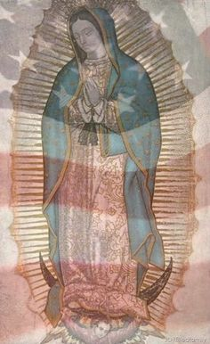 Our Lady of the Americas.