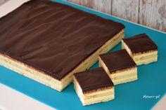 Sprawdź to, zjedz to! Tiramisu, Sweet Treats, Food And Drink, Cooking Recipes, Sweets, Candy, Chocolate, Baking, Ethnic Recipes
