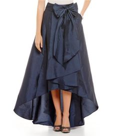 Shop for Adrianna Papell Hi-Low Taffeta Skirt at Dillards.com. Visit Dillards.com to find clothing, accessories, shoes, cosmetics & more. The Style of Your Life.