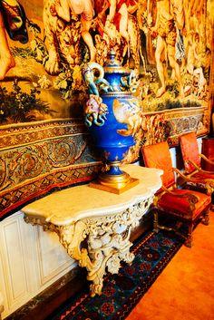 Château de Fontainebleau | DSC09898