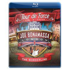 Tour de Force: Live In London - Borderline (Blu-ray)