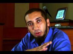 ustadh nouman ali khan, lecture nouman ali khan, nouman ali khan 2015 Dajjal is a very curly haired boy, his eyes bulging out, as similar to Abdul 'Uzza bin ...