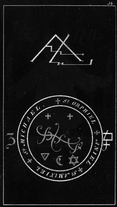 """Johannes Faust - Magia Naturalis et Innaturalis, 1505.Renown for its rich illustrations, this book is essentially a black-magical grimoire dedicated to the advanced kabbalist, who is instructed in the art of coercing, binding and making obedient the various Spirits and Demons. The book is also known as """"The Black Raven"""", perhaps in reference to its title page, which shows a black corvid inside a circle.The main motif of the book is the """"Harrowing of Hell"""", the descent of Christ into Hell…"""