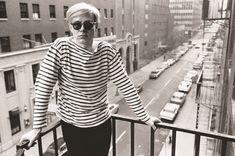 puhati andy Warhol mama trzanje sina porno