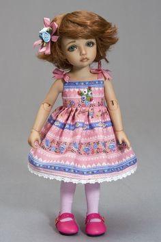 МК: Платье | 11 фотографий