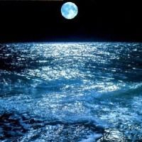 Beautiful,relaxing and healing meditation music by Merlin's Magic.This has been one of my favorites for Meditation,Reiki and relaxing into sleep. Goombay Dance Band, Enya Music, Music Music, Music Heart, Reiki, What Element Are You, Creation Image, Ocean At Night, Night Sea