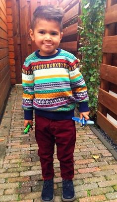 KINDERKLEDING INSPIRATIE: DE HIPPE KIDS - ♥Kindermodeblog.nl