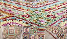 Diy Crochet Patterns, Easy Crochet Hat, Crochet Granny, Crochet Motif, Free Crochet, Knit Crochet, Crochet Afghans, Demelza, Crochet Fashion