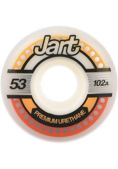 JART Tron-102A - titus-shop.com  #Wheel #Skateboard #titus #titusskateshop
