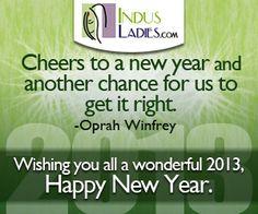 Wishing all a wonderful New Year.