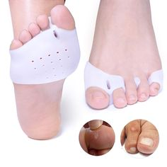Bunion, Skin Care Tools, Nail Art Tools, Silicone Gel, Feet Care, Beauty Essentials, Beauty Care, Finger, Nails
