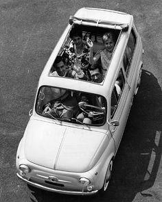 Appassionato di FIAT 500 🇮🇹🦂 (@abarth_esseesse_egmond_aan_zee) • Foto e video di Instagram Fiat 500, Historical Pictures, Cars, Vehicles, Sports, 3, Instagram, Italia, Hs Sports