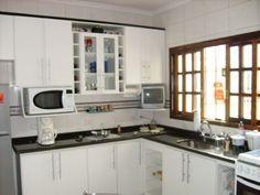 Cozinhas planejadas pequenas decoradas