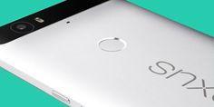 Se divulgó nueva información sobre la phablet Nexus 6P http://j.mp/1GgYDA2 |  #Filtración, #Google, #Nexus6P, #Phablet, #Tecnología