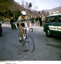 Milan San Remo 1960 Tom Simpson