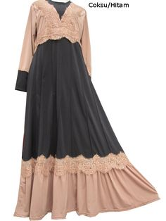 1130 Best Gamis Images On Pinterest Abaya Fashion Hijab Outfit