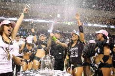 2011-12 LFL Champions
