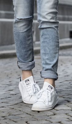 wholesale dealer 6a42d eab09 Adidas Originals Stan Smith Vetements Clothing, Adidas Stan Smith Sneakers,  Jeans And Sneakers,