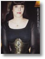 Golden corset http://korsett-corsage.blogspot.de/2013/11/grosser-korsettstammtisch-bei-right.html