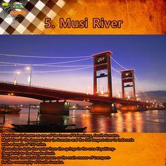 5. Musi River