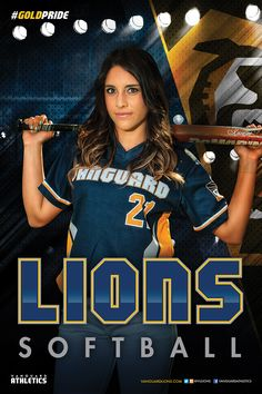 Vanguard University Athletics | Women's Softball