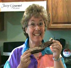 Freeze Bacon in Single Servings | Jazzy Gourmet #bacon #freeze