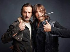 The Walking Dead Fanatics's photo.