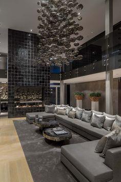 Elegant Living Rooms-21-1 Kindesign
